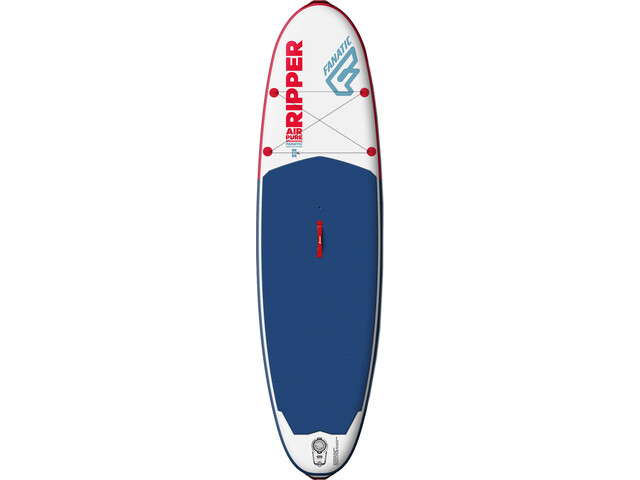 Fanatic Ripper Air Windsurf Pure Inflatable Sup Barn none